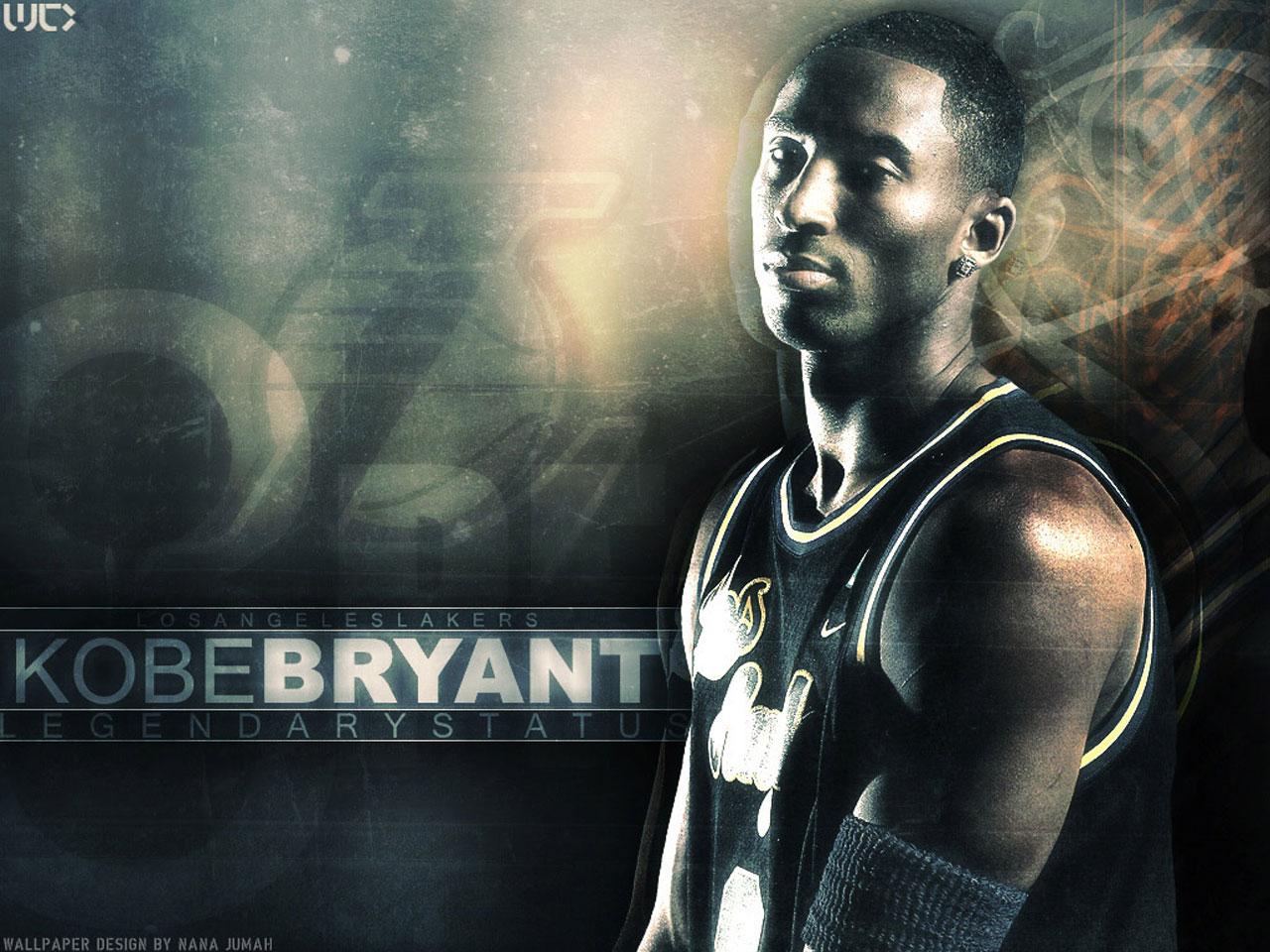 Kobe Bryant Wallpaper Basketball Wallpapers at BasketWallpaperscom 1280x960