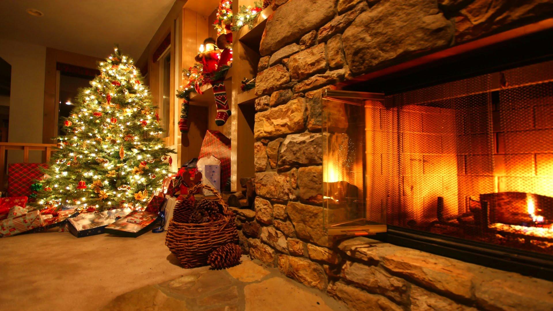 1 Hour of Christmas Music Instrumental Christmas Songs 1920x1080