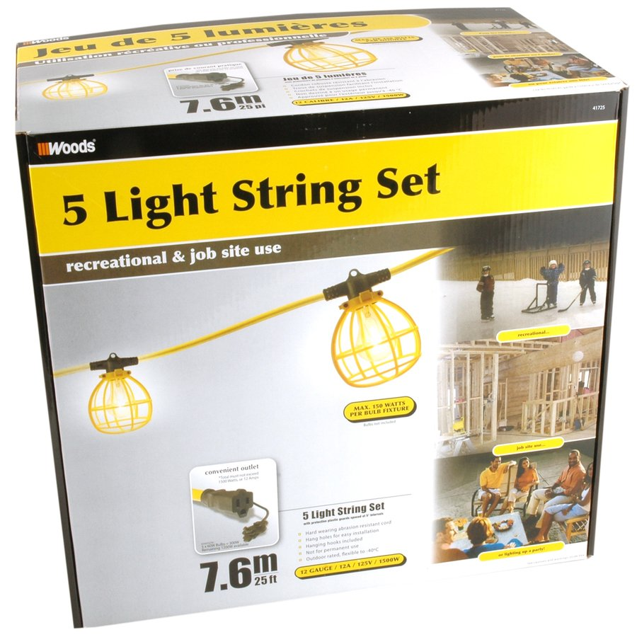 Woods Temporary String Lights with Receptacle Lowes Canada 900x900