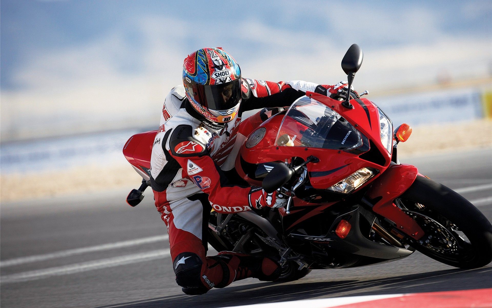 Honda CBR600rr Wallpapers Pictures Full HD Wallpapers 1920x1200