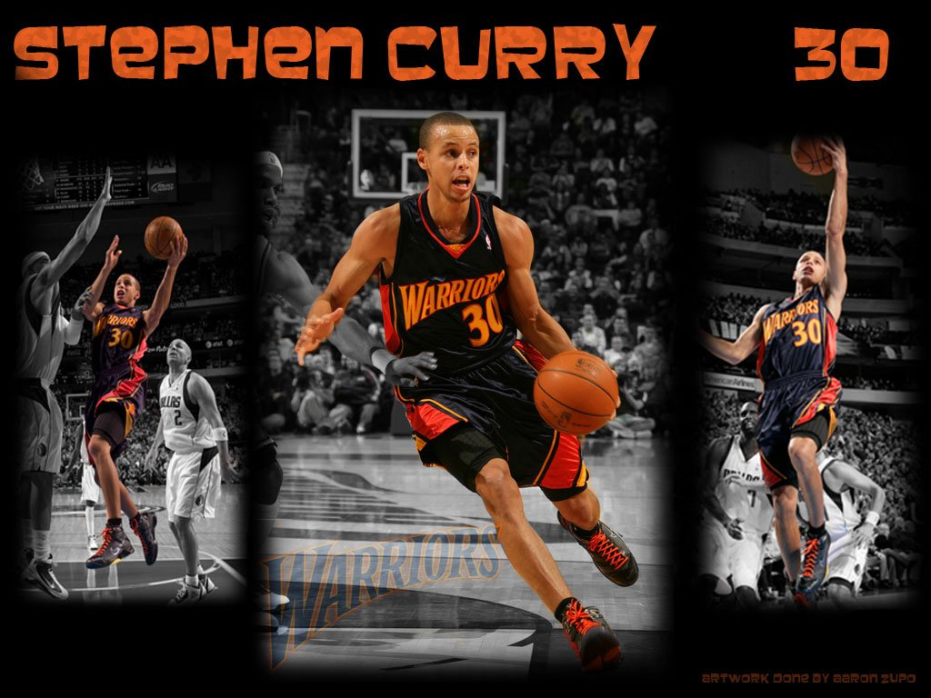 Stephen Curry Wallpapers NBA Wallpapers 1024x768