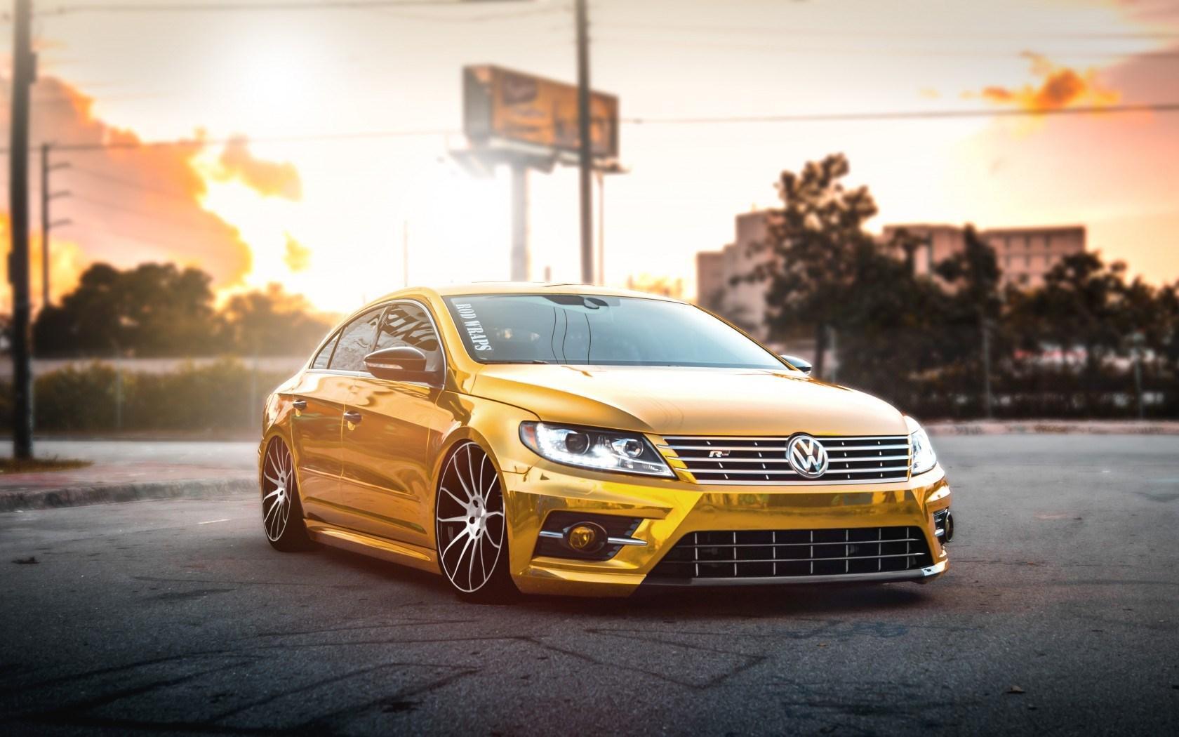 91+ Gold Car Wallpapers on WallpaperSafari