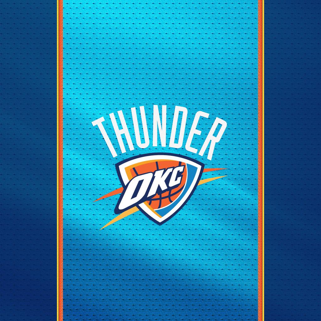 Okc Thunder Wallpaper Hd: OKC Thunder Wallpaper 2016