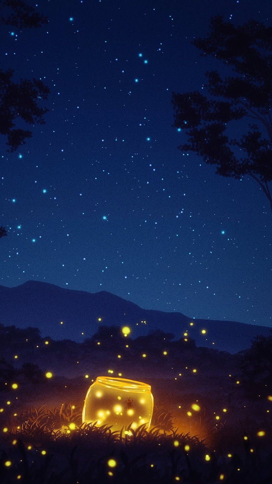 Night Wallpaper Hd For Mobile   900x1600   Download HD Wallpaper 900x1600