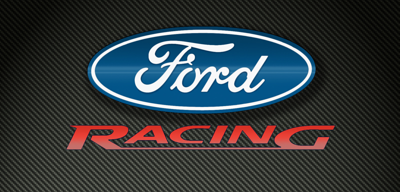 Cool Ford Logos Wallpapers Name ford racing st screen 800x384