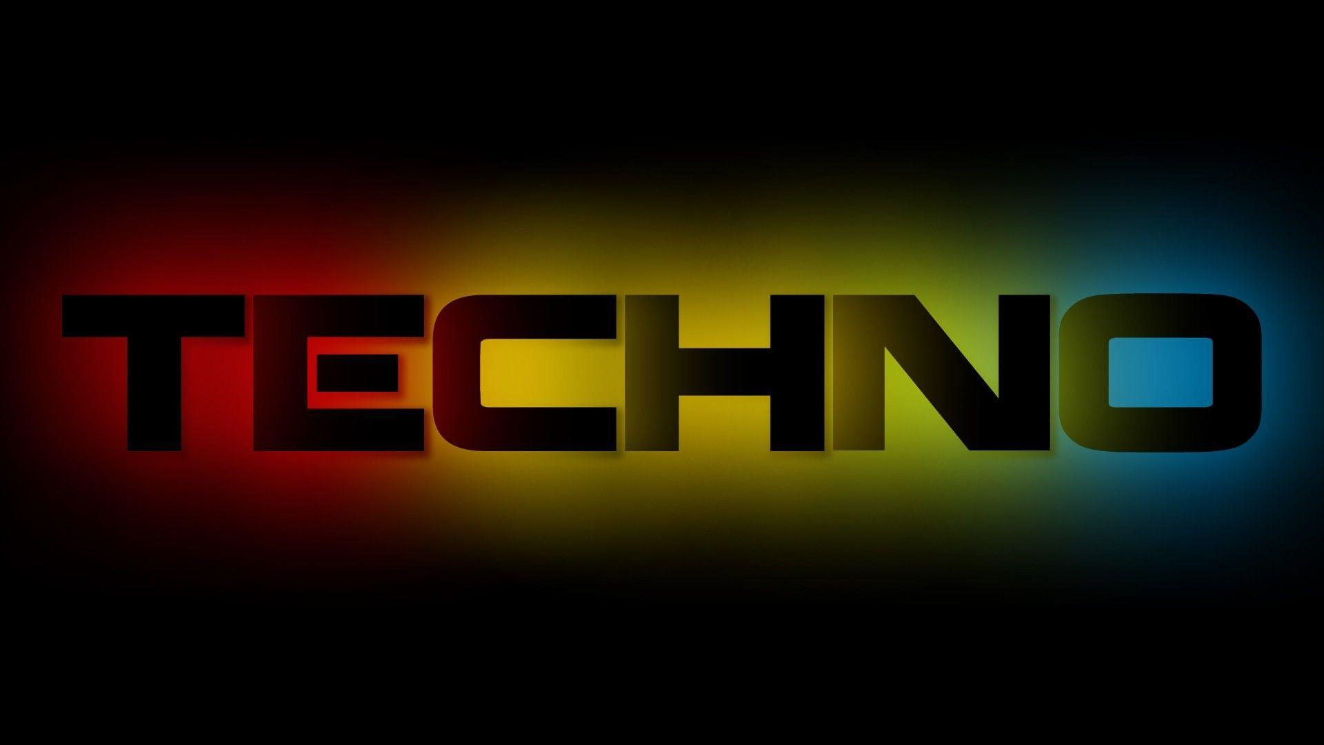 Techno Music Wallpapers 1920x1080
