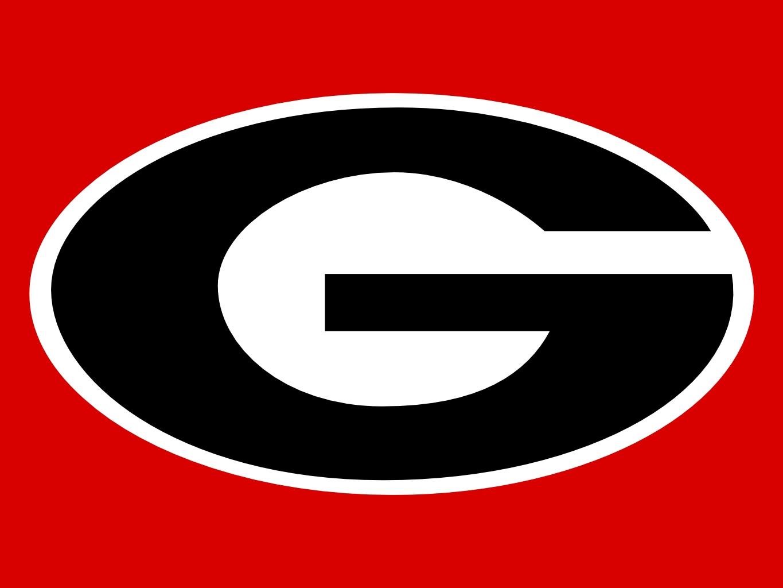 Georgia Bulldogs 1365x1024