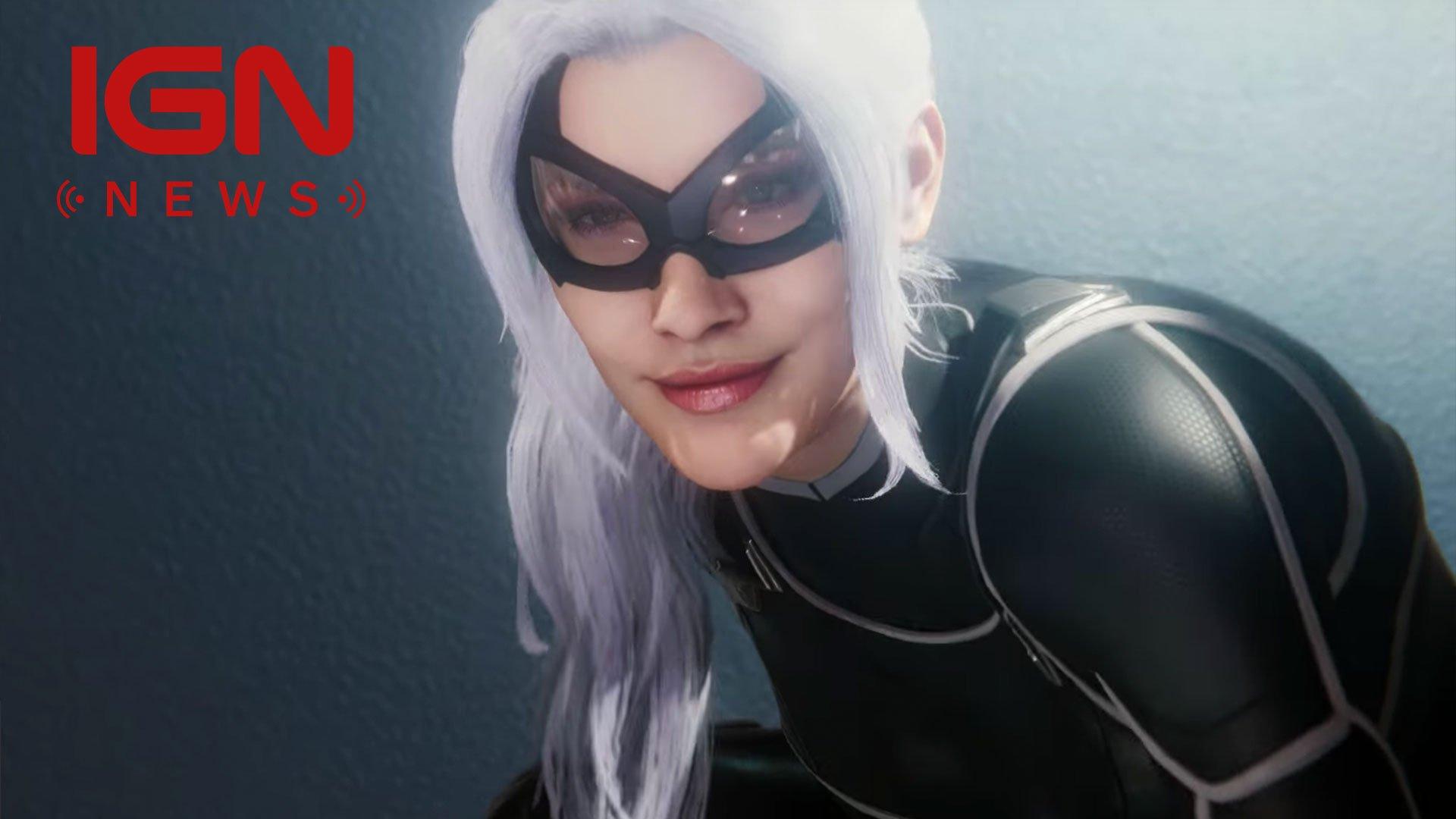 Marvels Spider Man First DLC Pack Out Next Week   IGN News 1920x1080