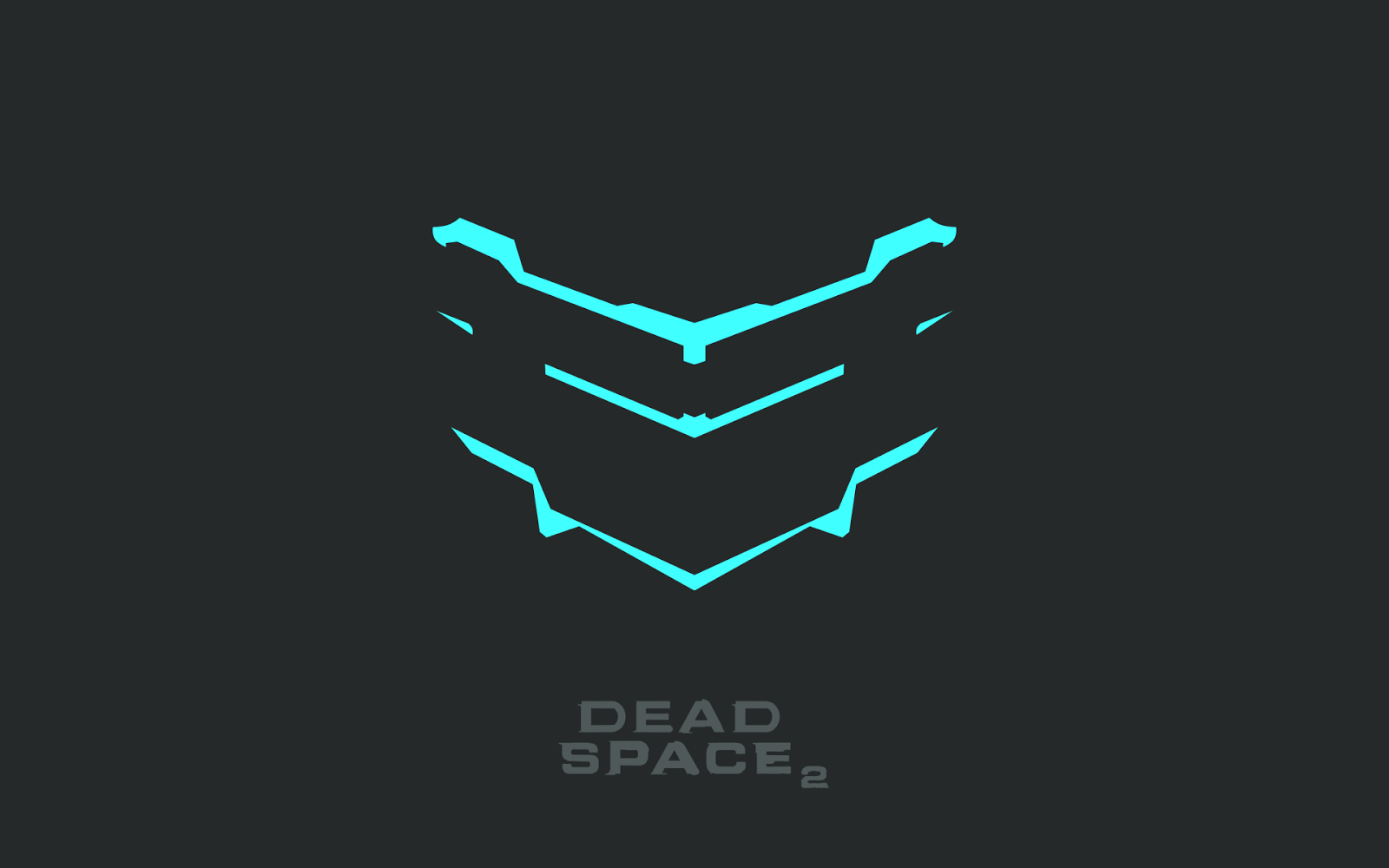 Tubesalonika: Dead Space 2 wallpaper HD