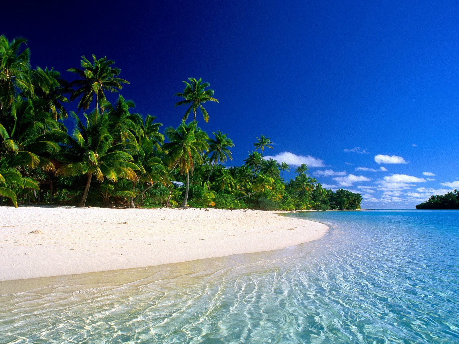 Most Beautiful Beaches In The World Wallpaper Images 1600x1200