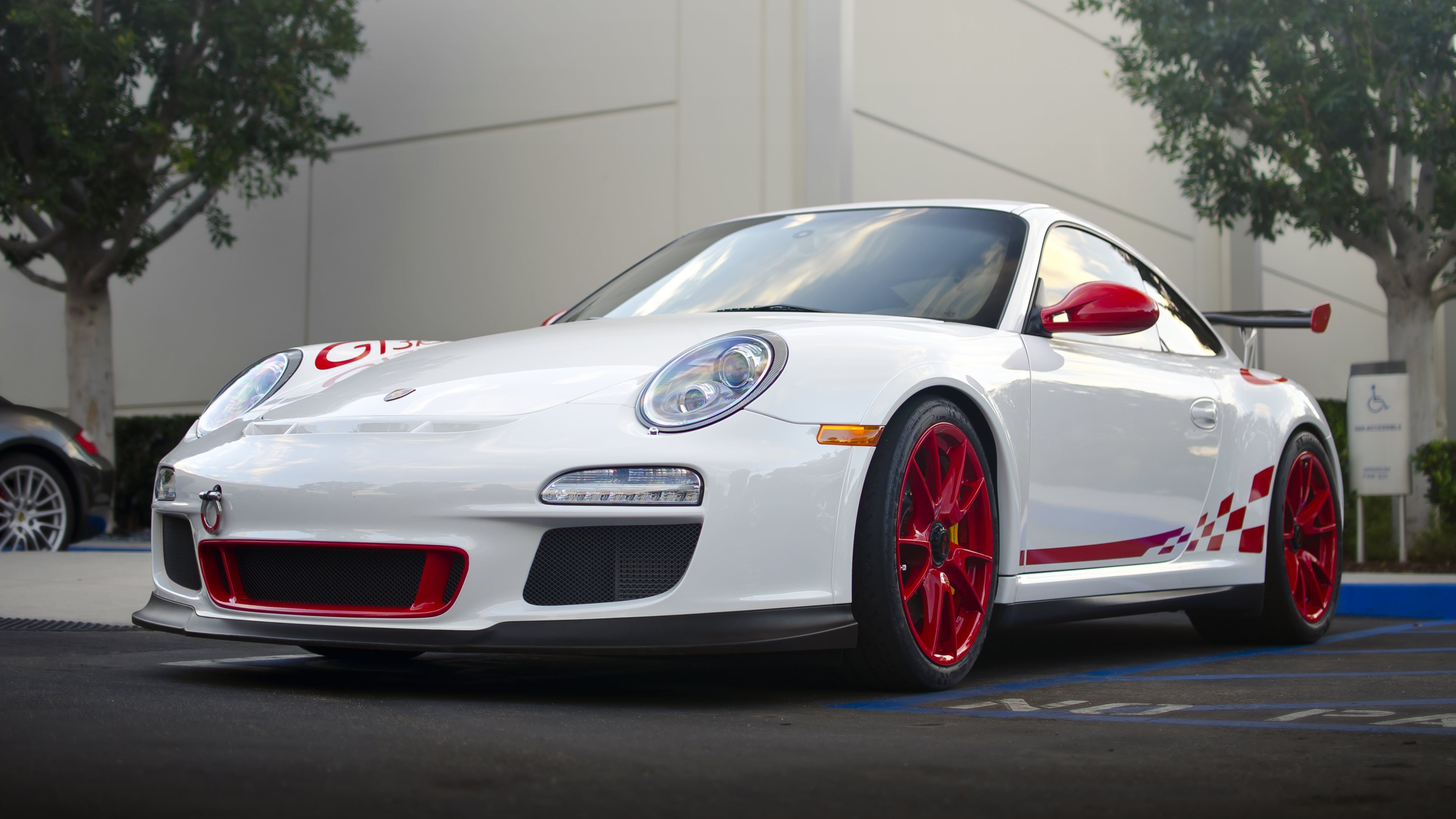 Porsche 911 Wallpapers Pictures Images 3840x2160