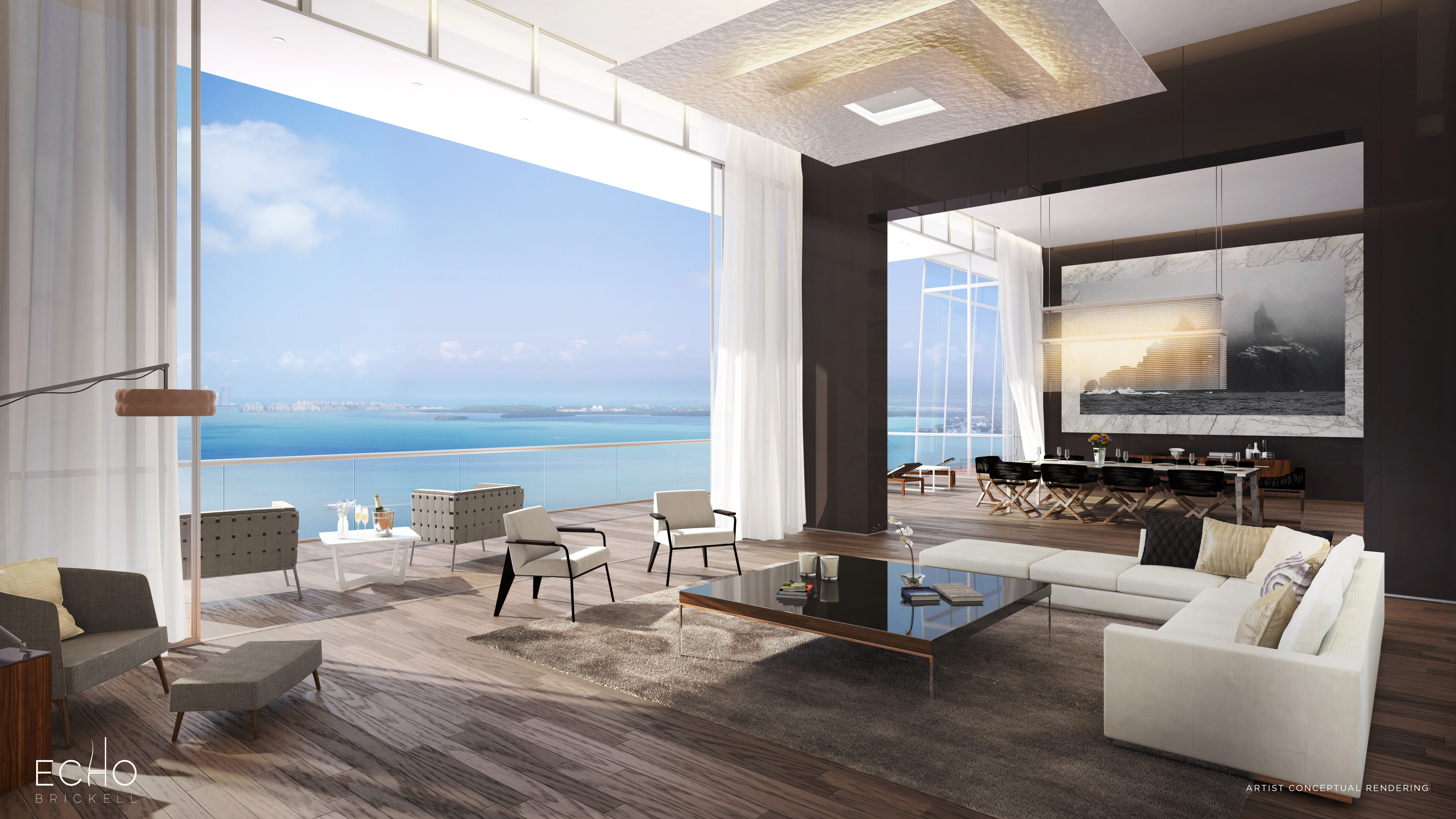 design room house home apartment condo 27 wallpaper background 5000x2813