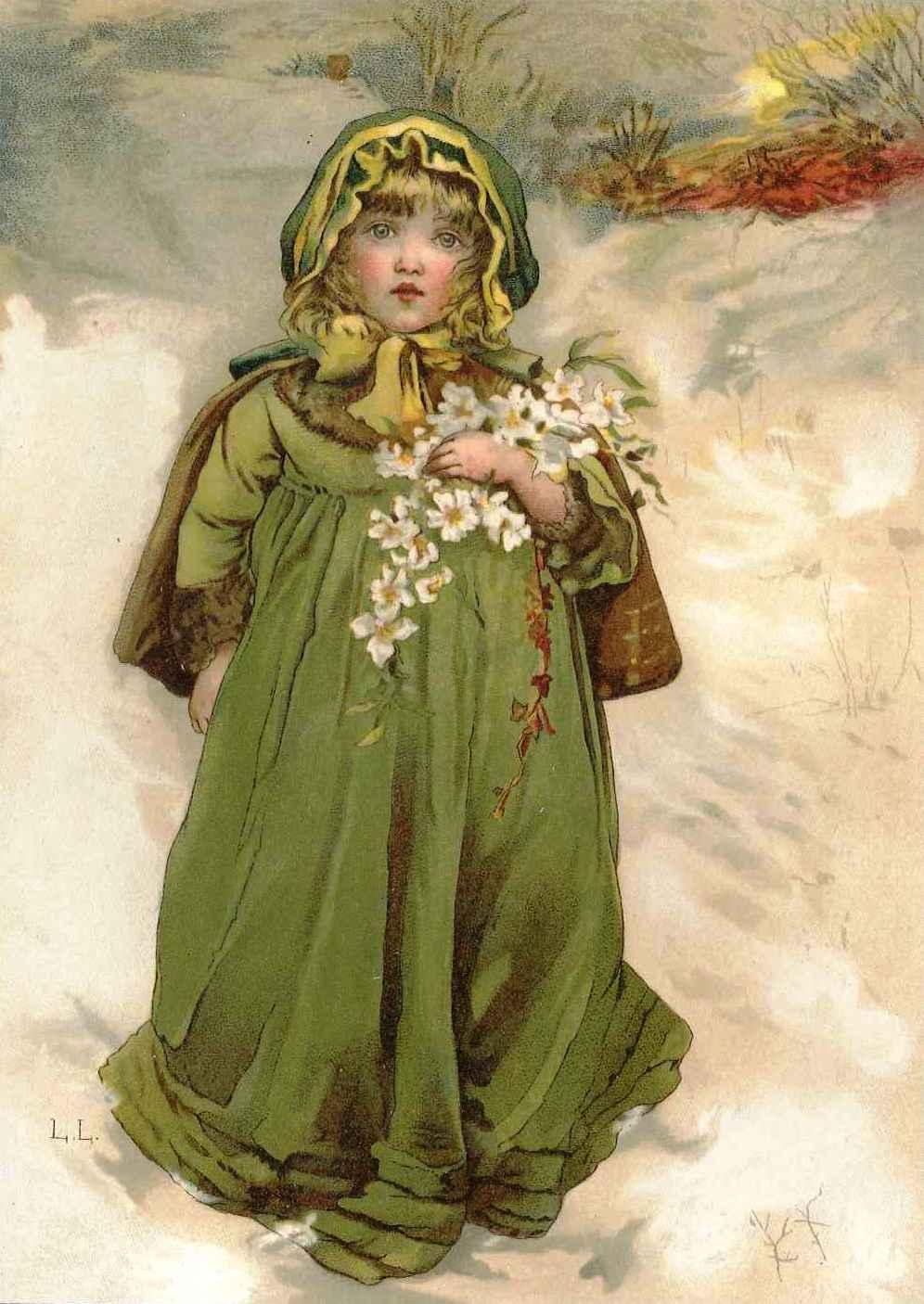 Victorian Christmas Images Full Desktop Backgrounds 996x1406