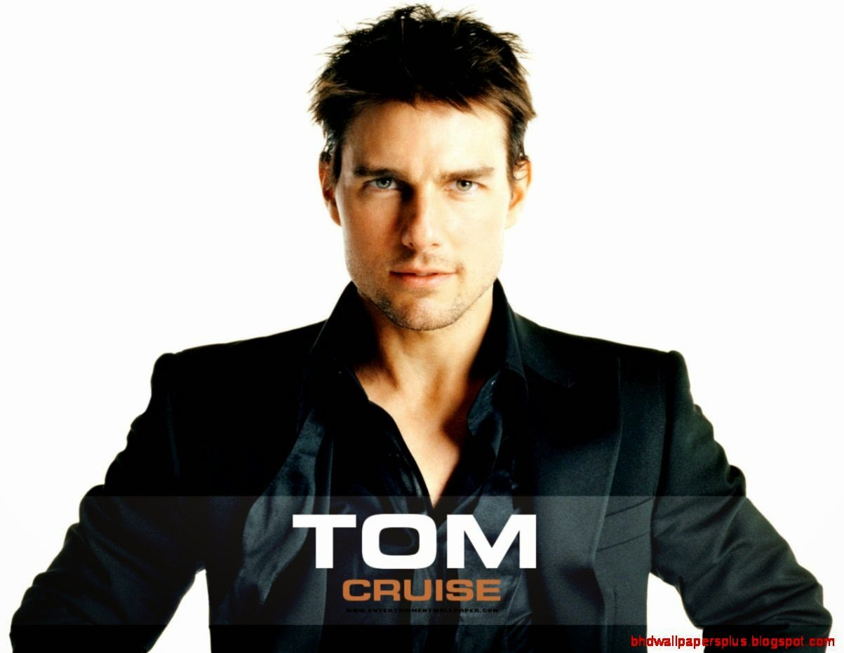 Tom Cruise Wallpapers HD Wallpapers Plus 1203x931