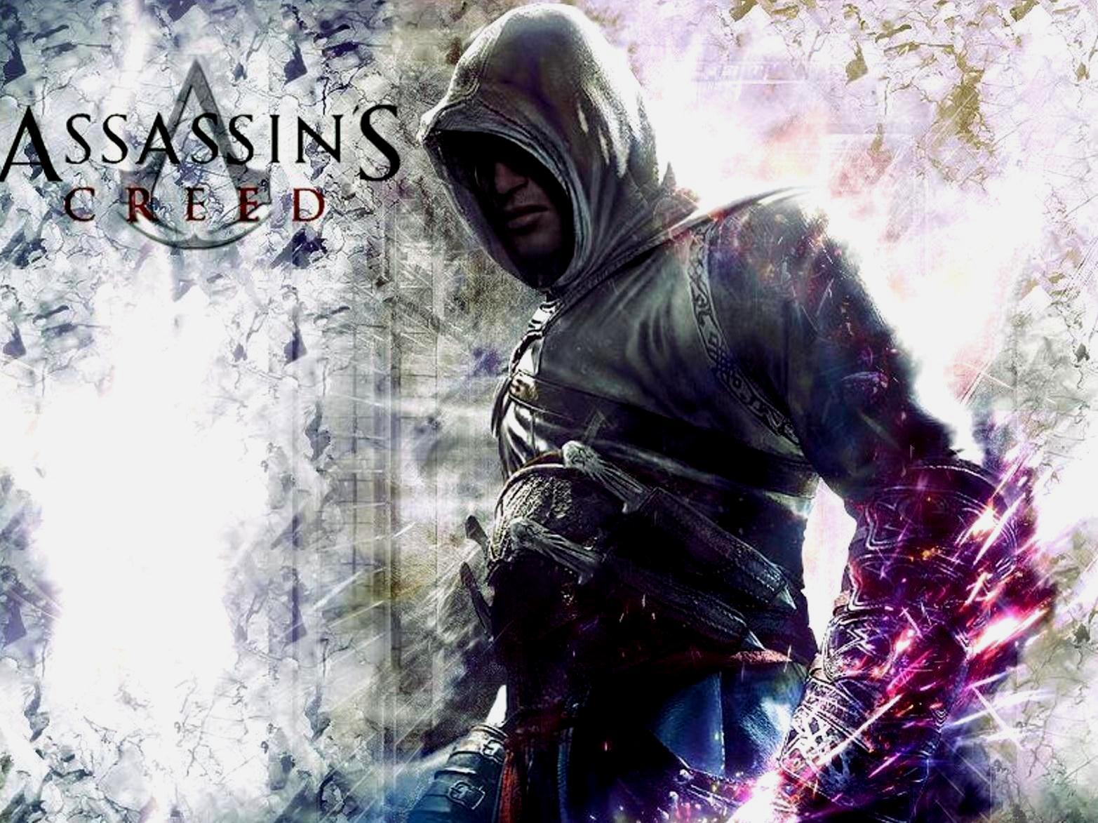 Cool Assassin's Creed Wallpapers - WallpaperSafari