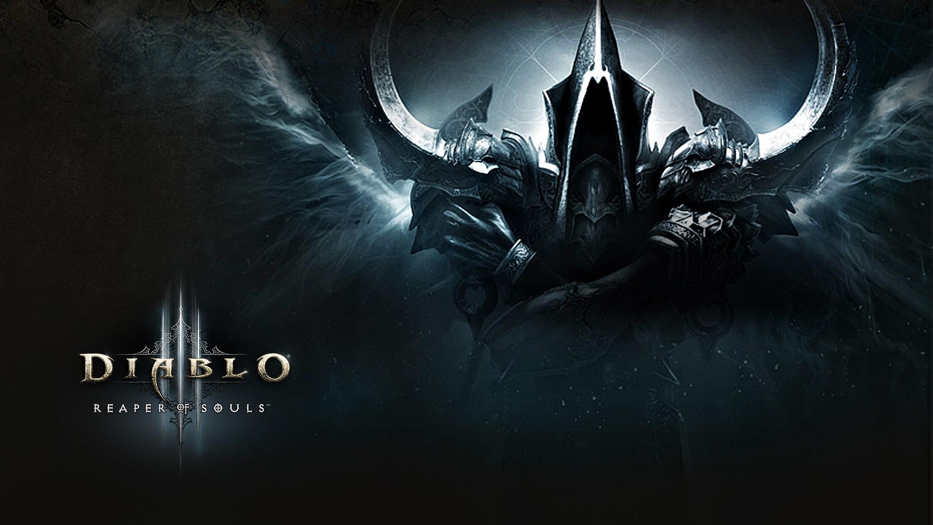 Diablo 3 Ros Wallpaper: Diablo 3 HD Wallpapers Widescreen