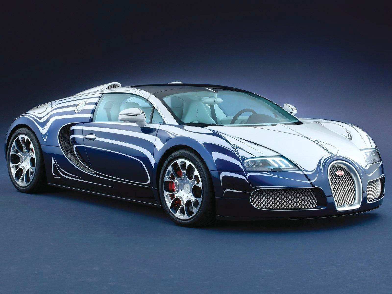 Bugatti Veyron Wallpapers HD WALLPAPERS 1600x1200