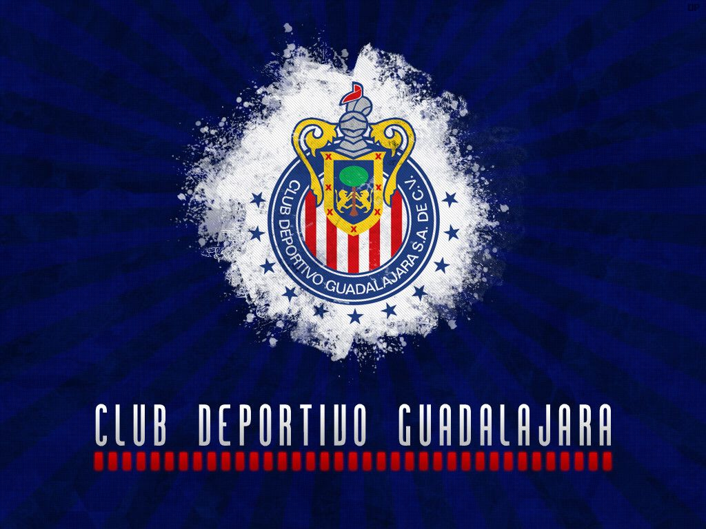 Chivas Wallpaper Desktop 1024x768