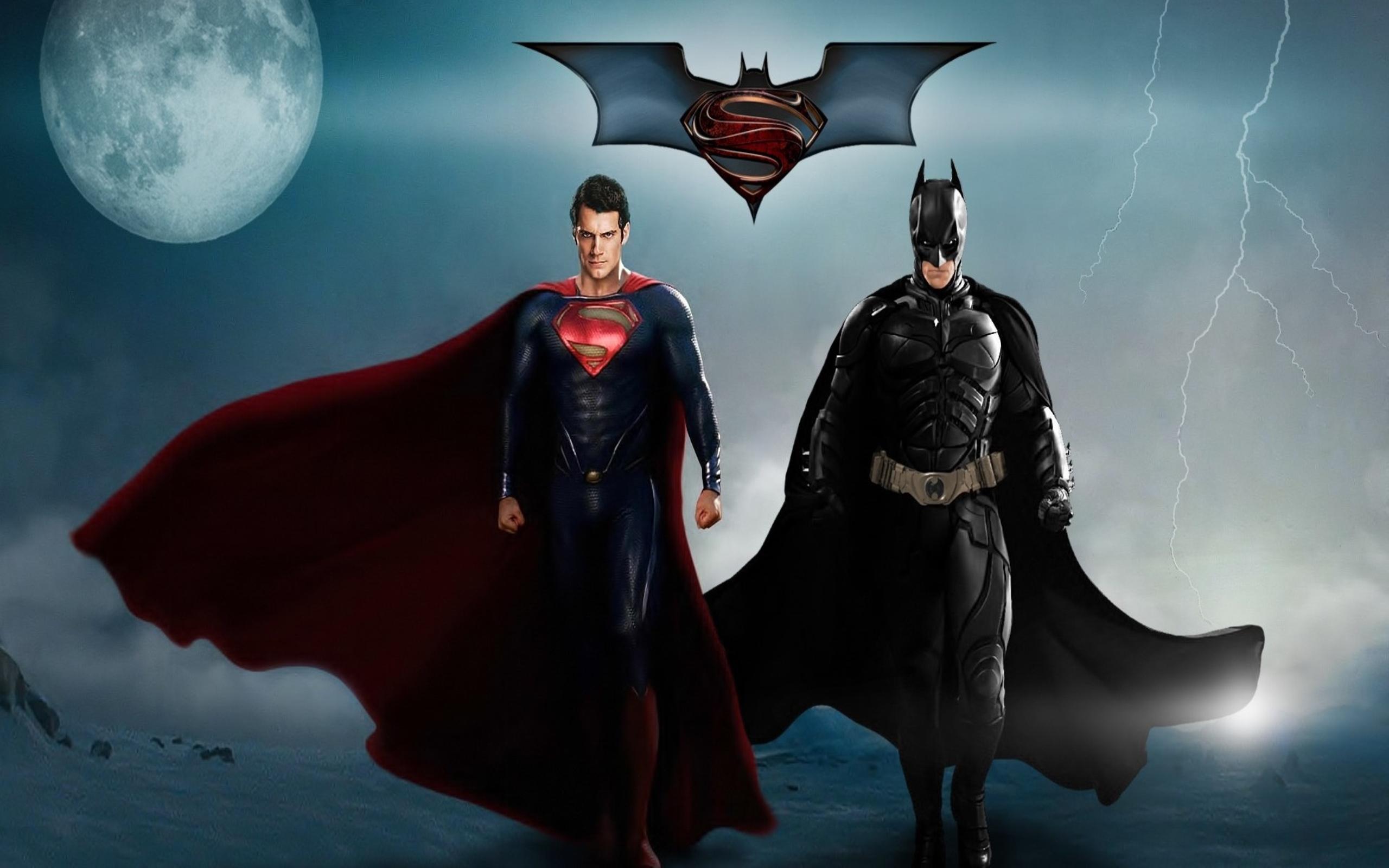 2015 Batman vs Superman HD Wallpaper HDwallpaperUP 2560x1600