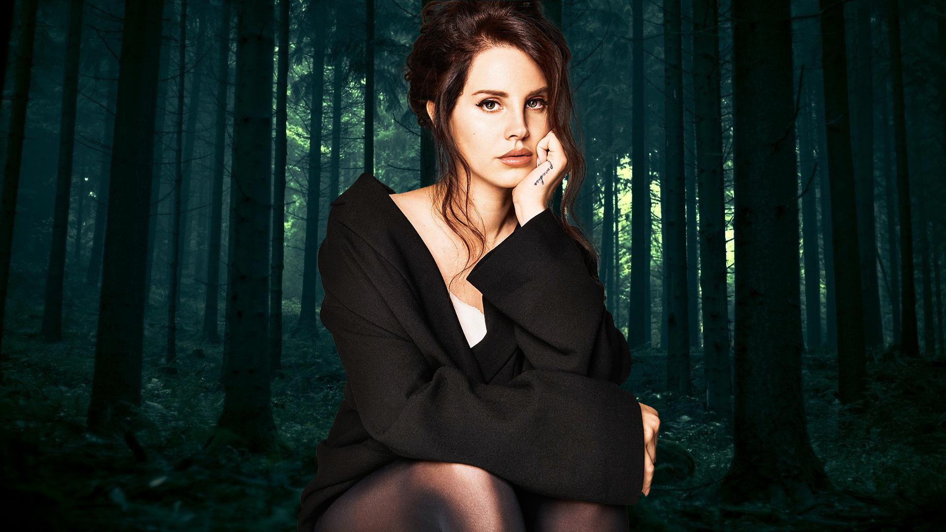 Free Download Lana Del Rey Wallpaper Hd By Maarcopngs 1920x1080