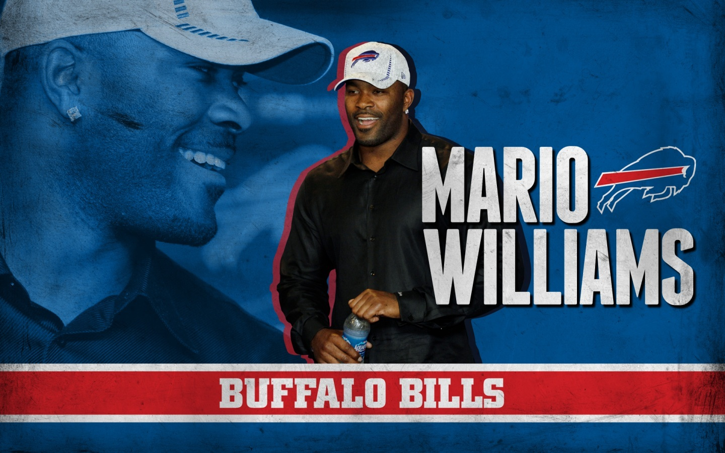 Buffalo Bills Wallpaper Buffalo Bills Wallpaper And Paint Border 1440x900