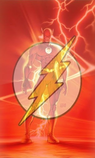 Download The Flash LED Wallpaper for Android   Appszoom 307x512