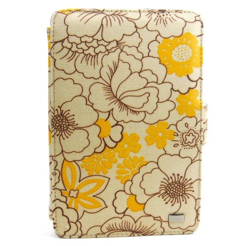 Rotating Smart Cover Case with Stand for Amazon Kindle Fire 7 Sunny 500x500