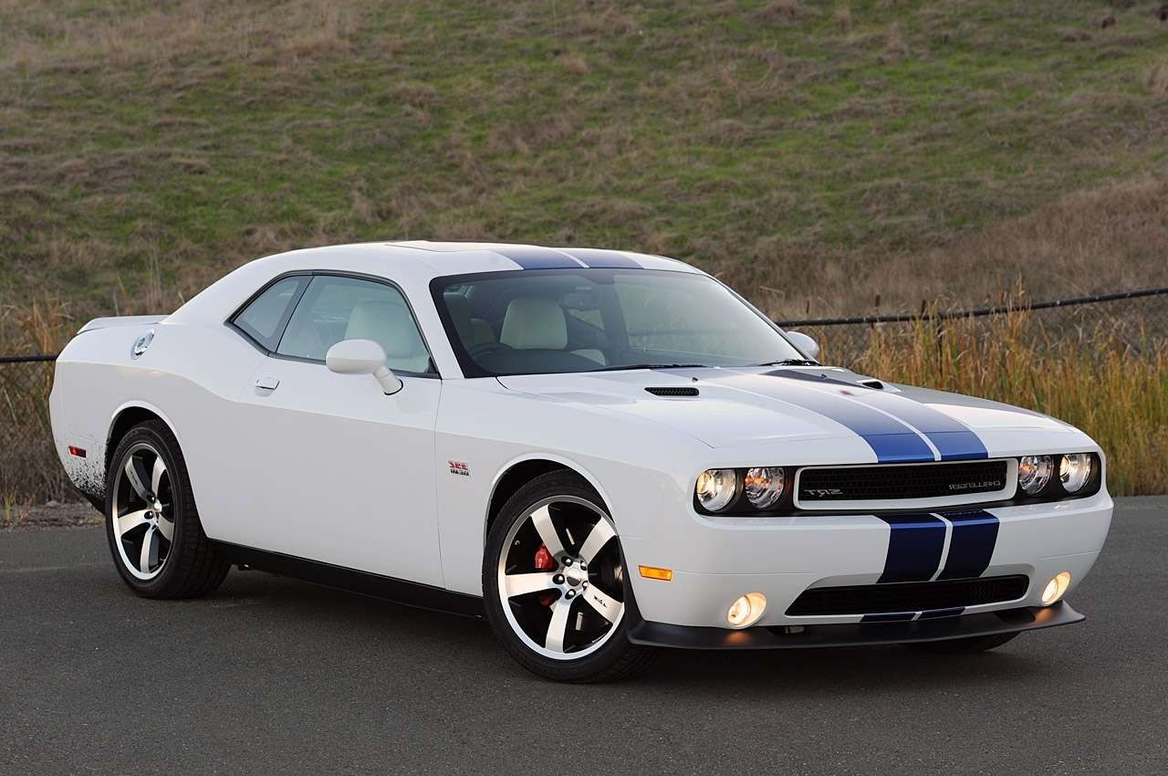 Download 2015 Dodge Challenger Hellcat Wallpaper 1280x850