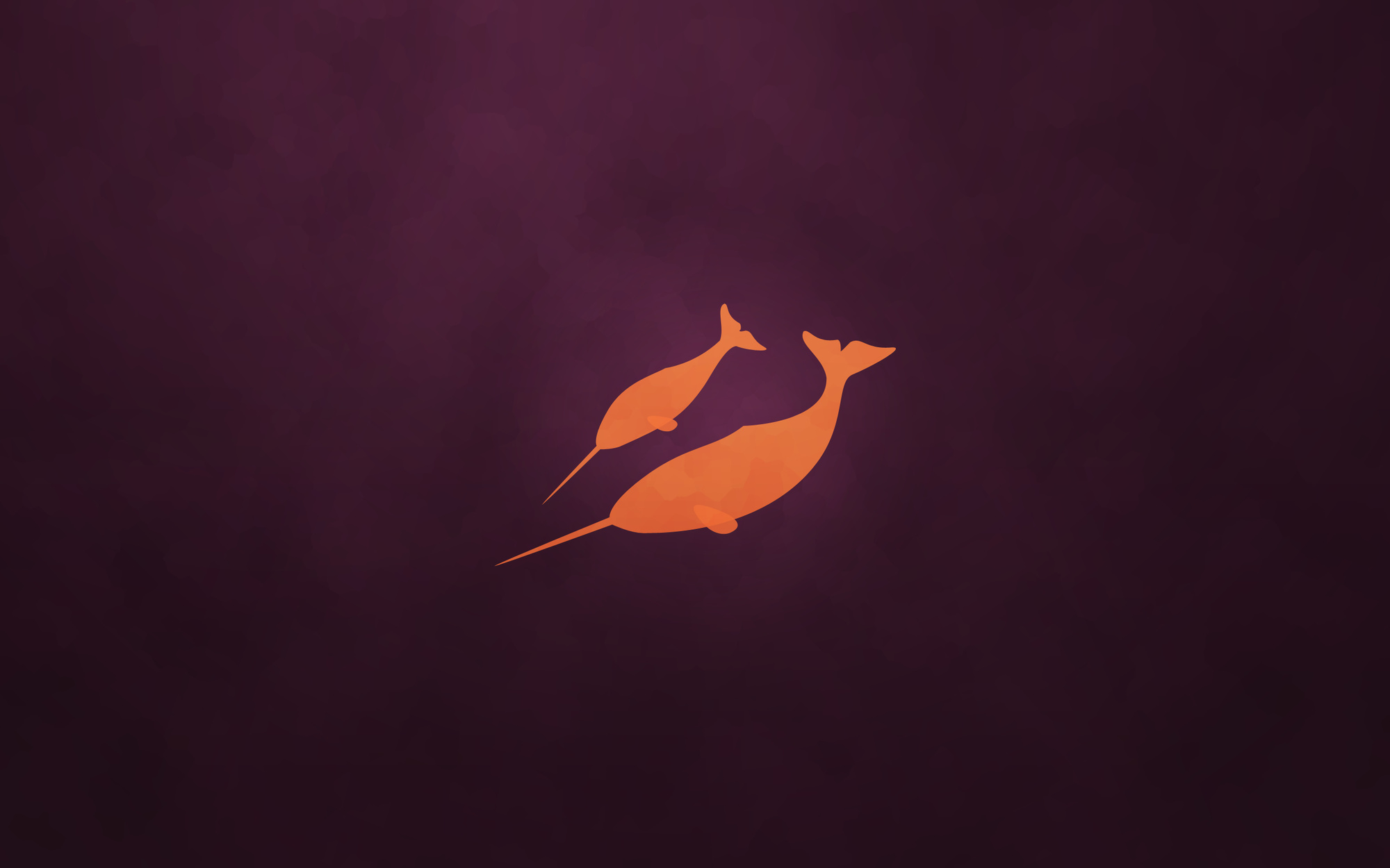 The New Wallpapers of Ubuntu 1104 2000x1250