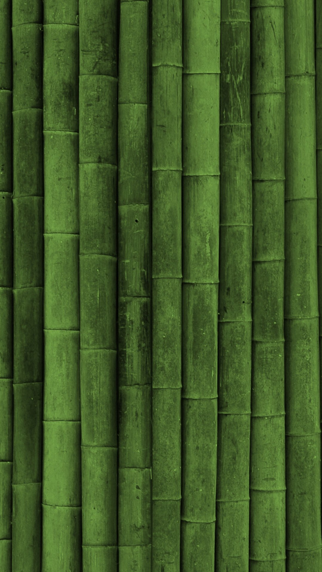 Download Wallpaper 1080x1920 bamboo stick green vertical Sony 1080x1920