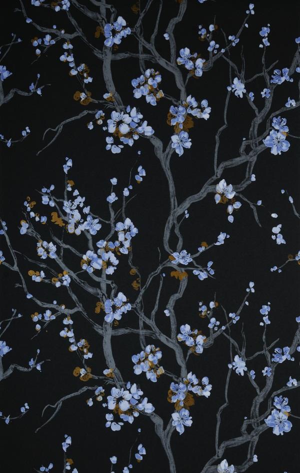 Hooked on Walls Secret Garden Wallpaper 46001 600x945