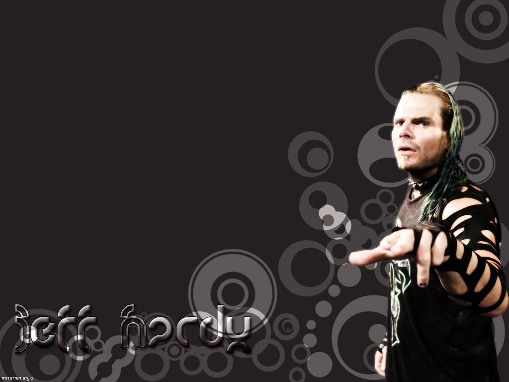 Jeff Hardy   Jeff Hardy Wallpaper 726745 1024x768