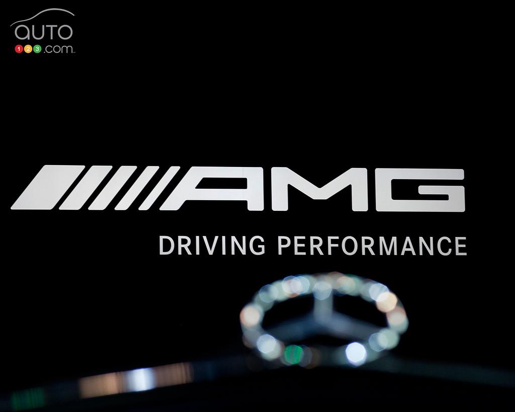 Mercedes Benz AMG logo   a photo on Flickriver 1024x819