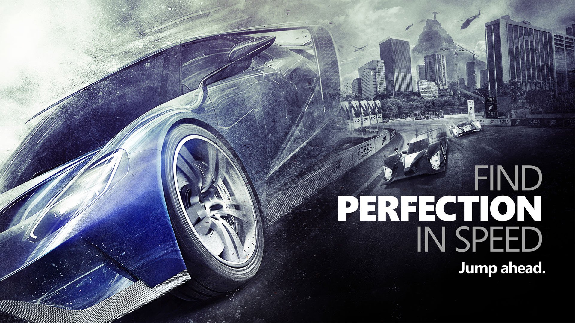 Download Forza Motorsport 6 2015 Game Poster HD Wallpaper Search more 1920x1080