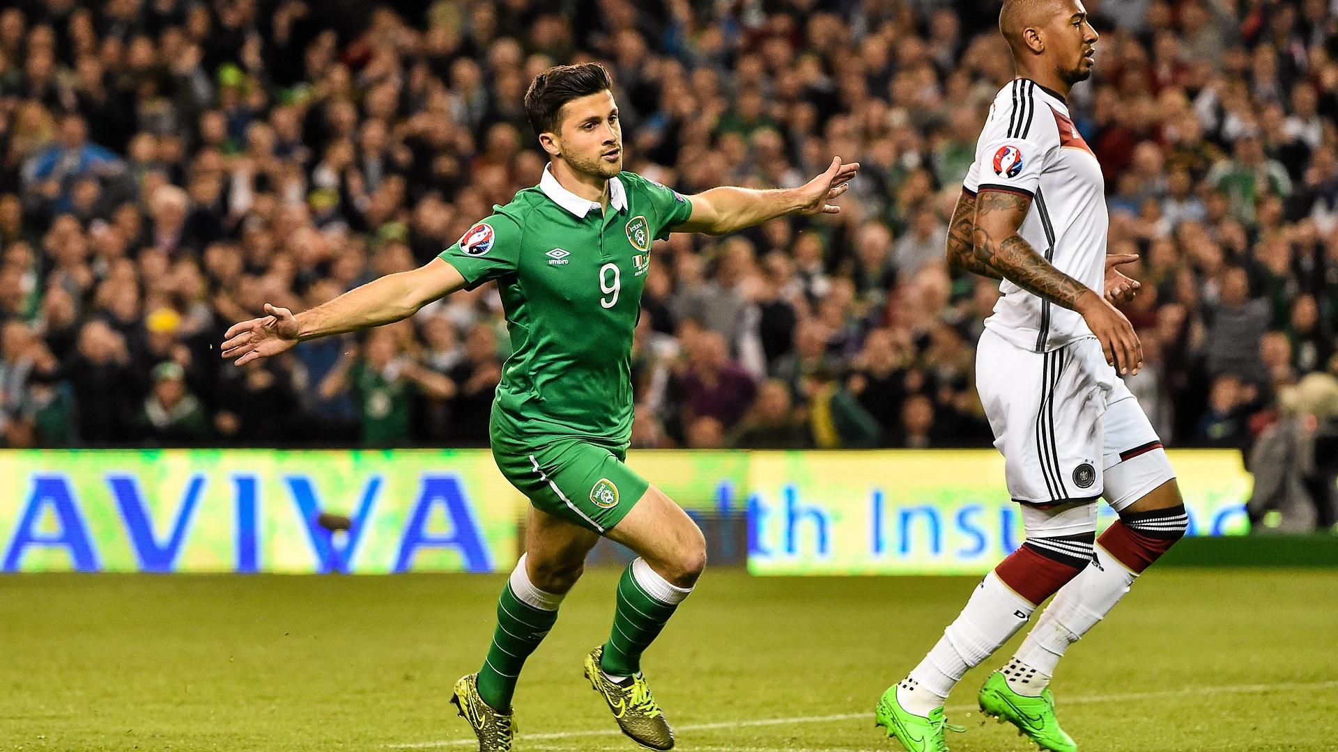 Southampton aiming for Europe says Shane Long Goalcom 1920x1080