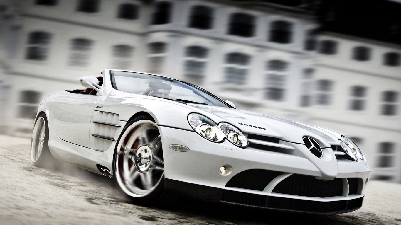 HD Car Wallpapers 1366x768 Photo 26 of 51 1366x768