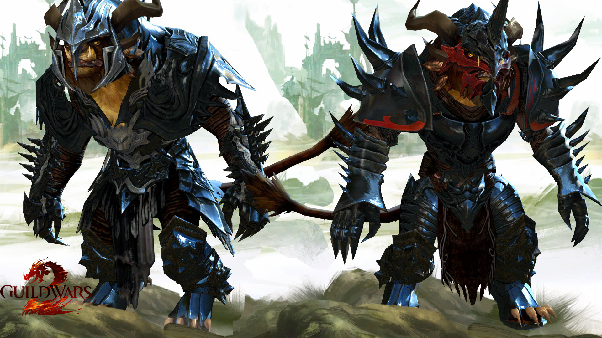 Free download Guild Wars 2 Forum Charr Rate the Charrmor