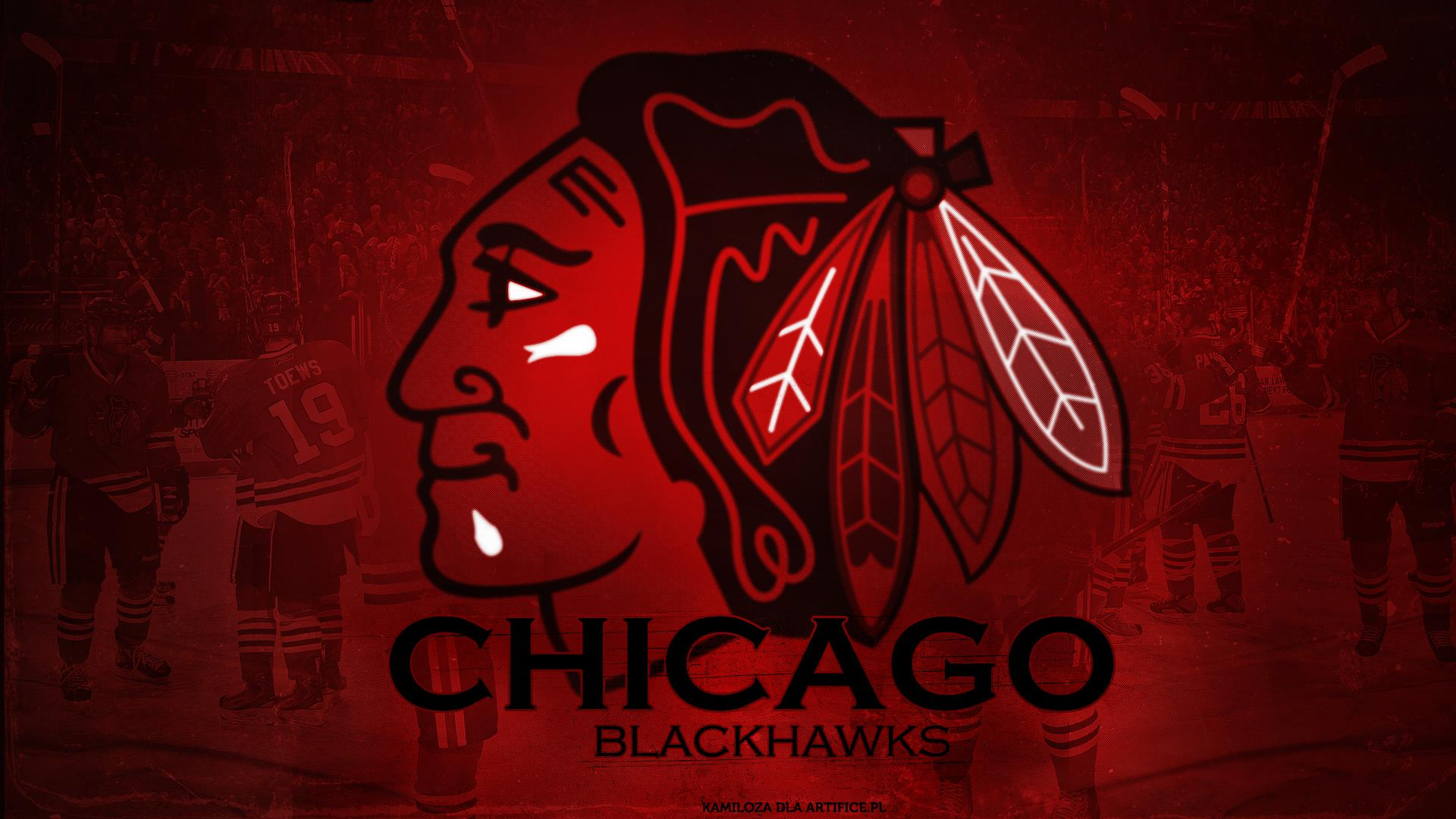 Chicago Blackhawks Wallpapers High Definition Wallpapers 1920x1080