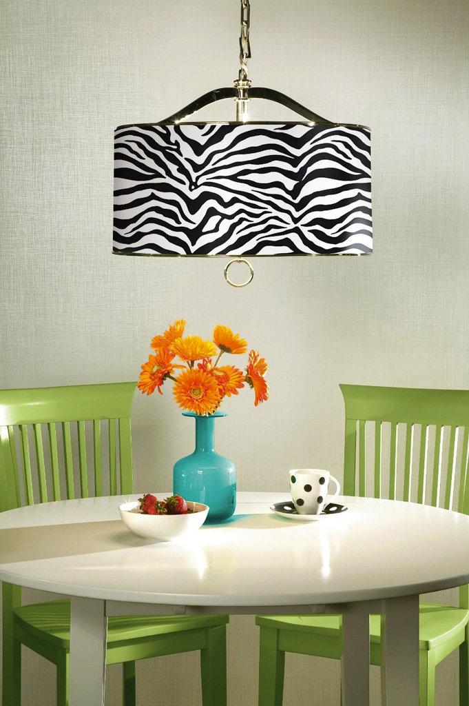 Amazoncom Wall In A Box WIB1000 Zebra Wallpaper Black Whte Home 681x1024