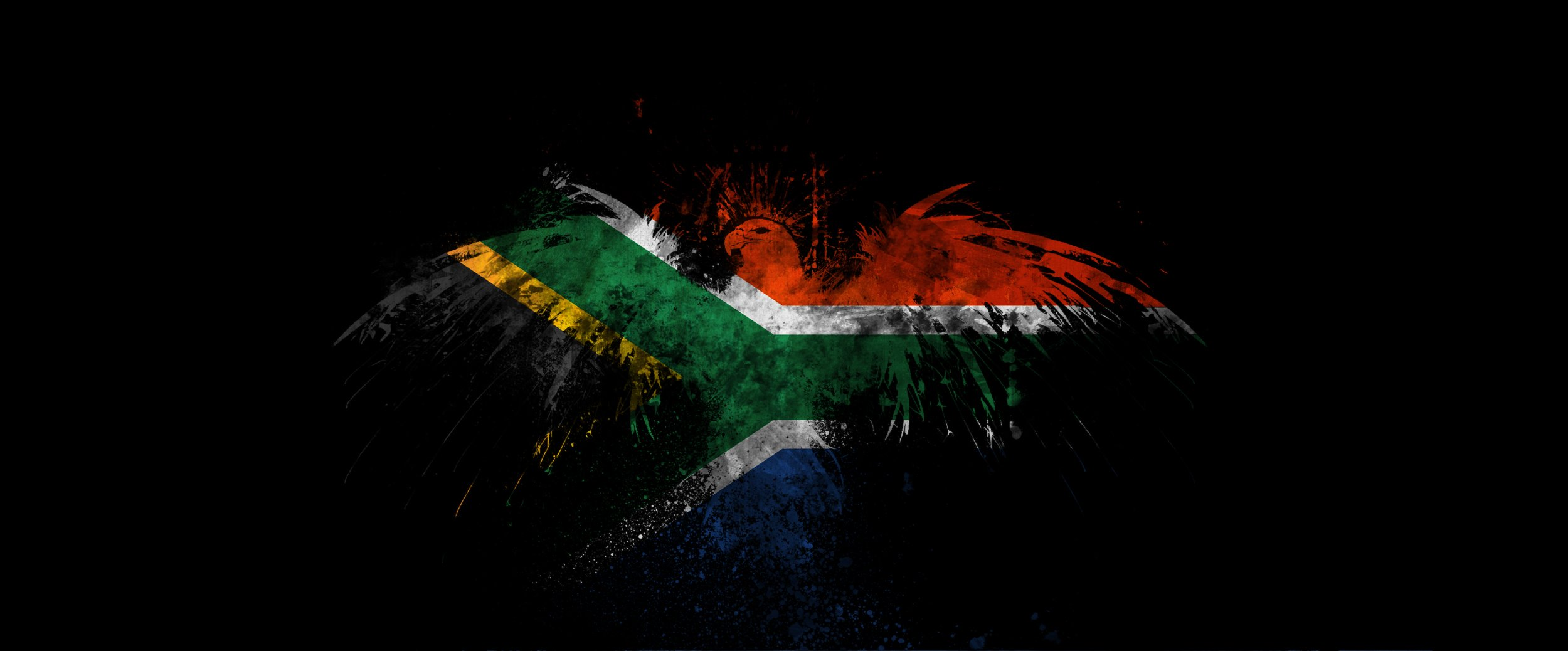 south african flag wallpaper - photo #27
