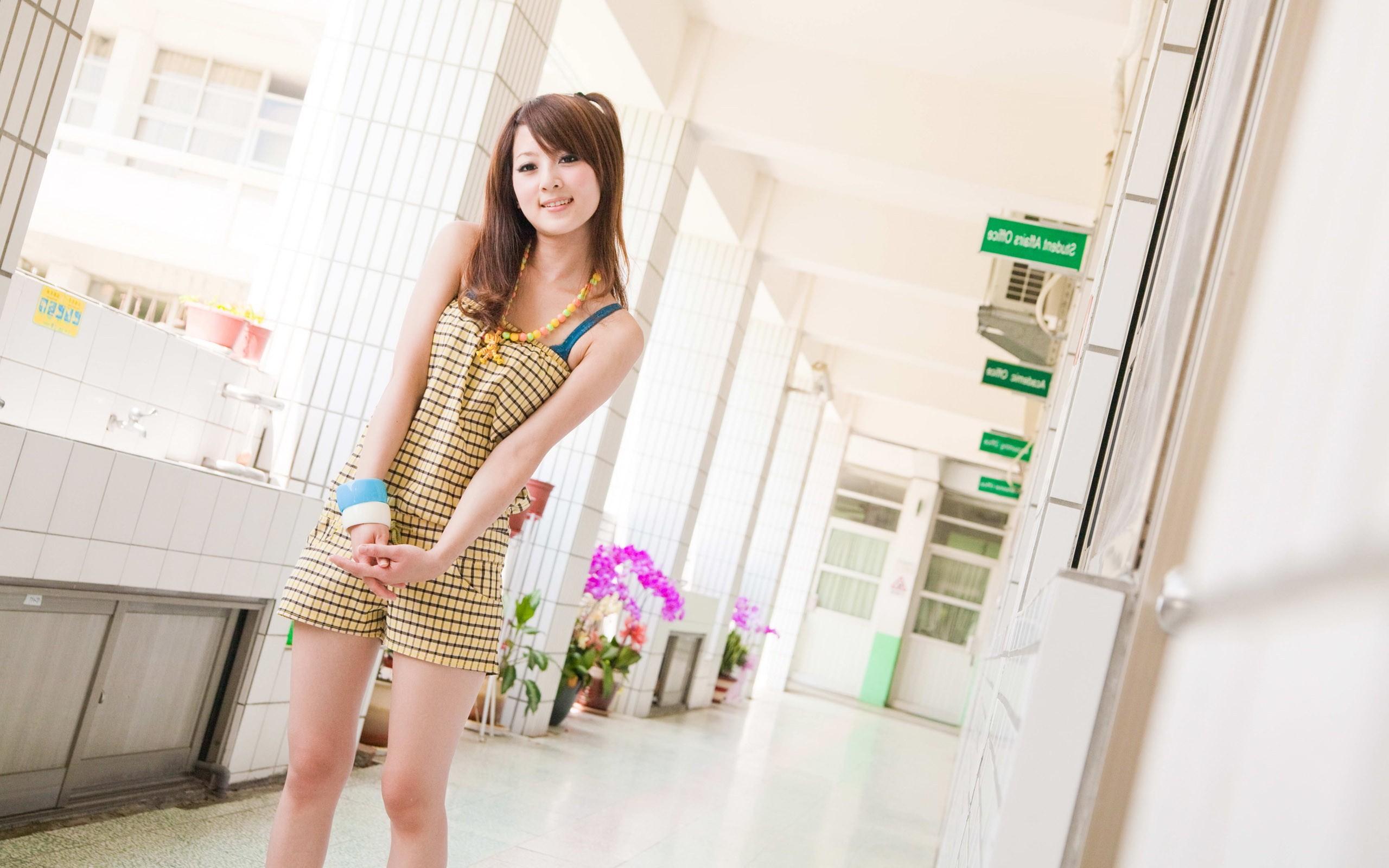 Mikako Zhang Wallpaper 6844472 2560x1600