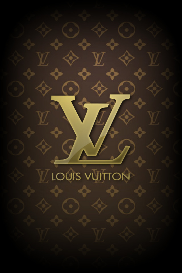 Louis Vuitton iPhone 4s Wallpaper Download iPhone Wallpapers iPad 640x960