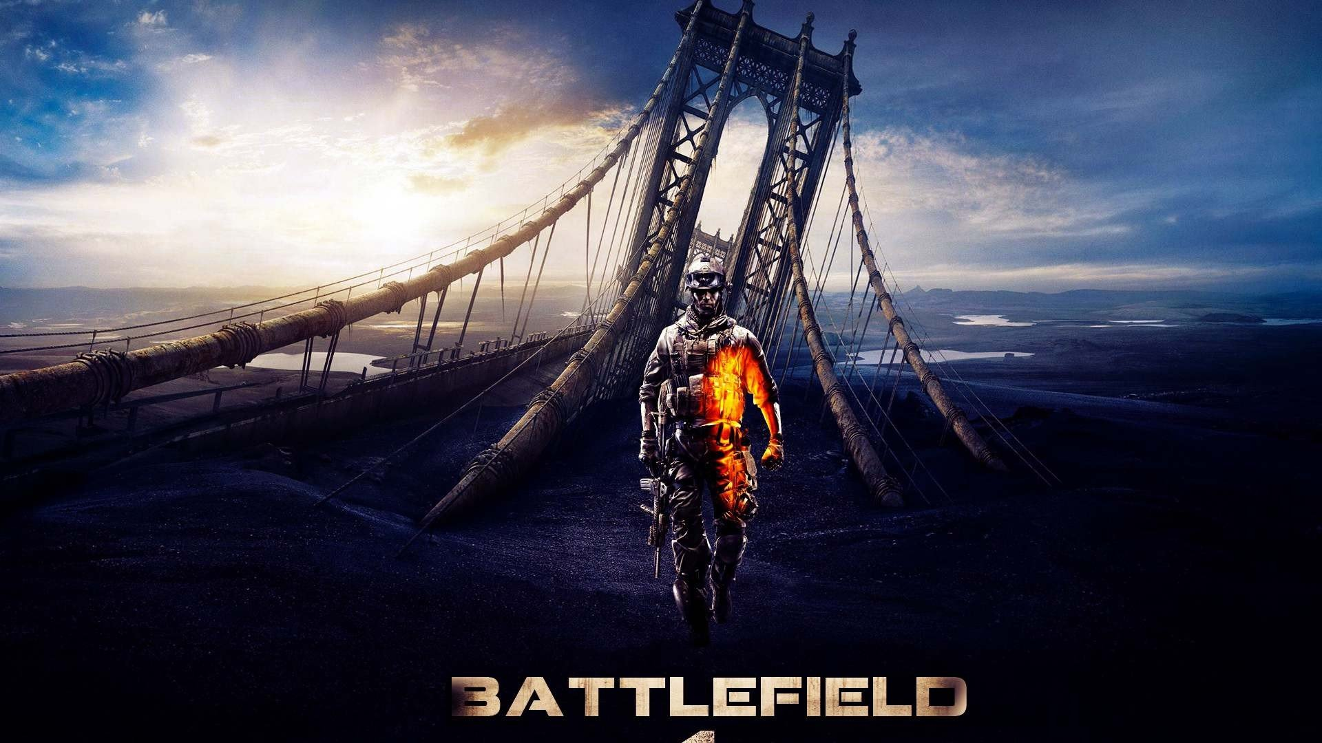 Games Battlefield High Resolution Wallpaper Photos New 1920x1080