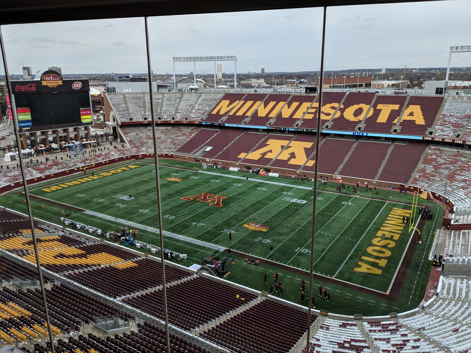 Focus is on defense as Gophers face Purdue   StarTribunecom 1600x1200