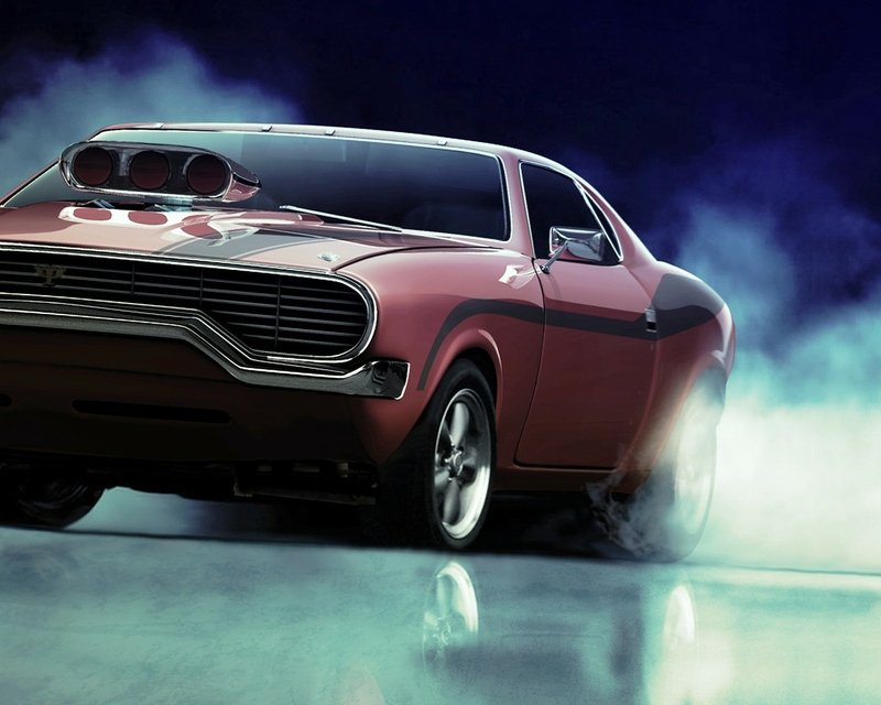 old muscle cars hd wallpapers wallpapersafari. Black Bedroom Furniture Sets. Home Design Ideas