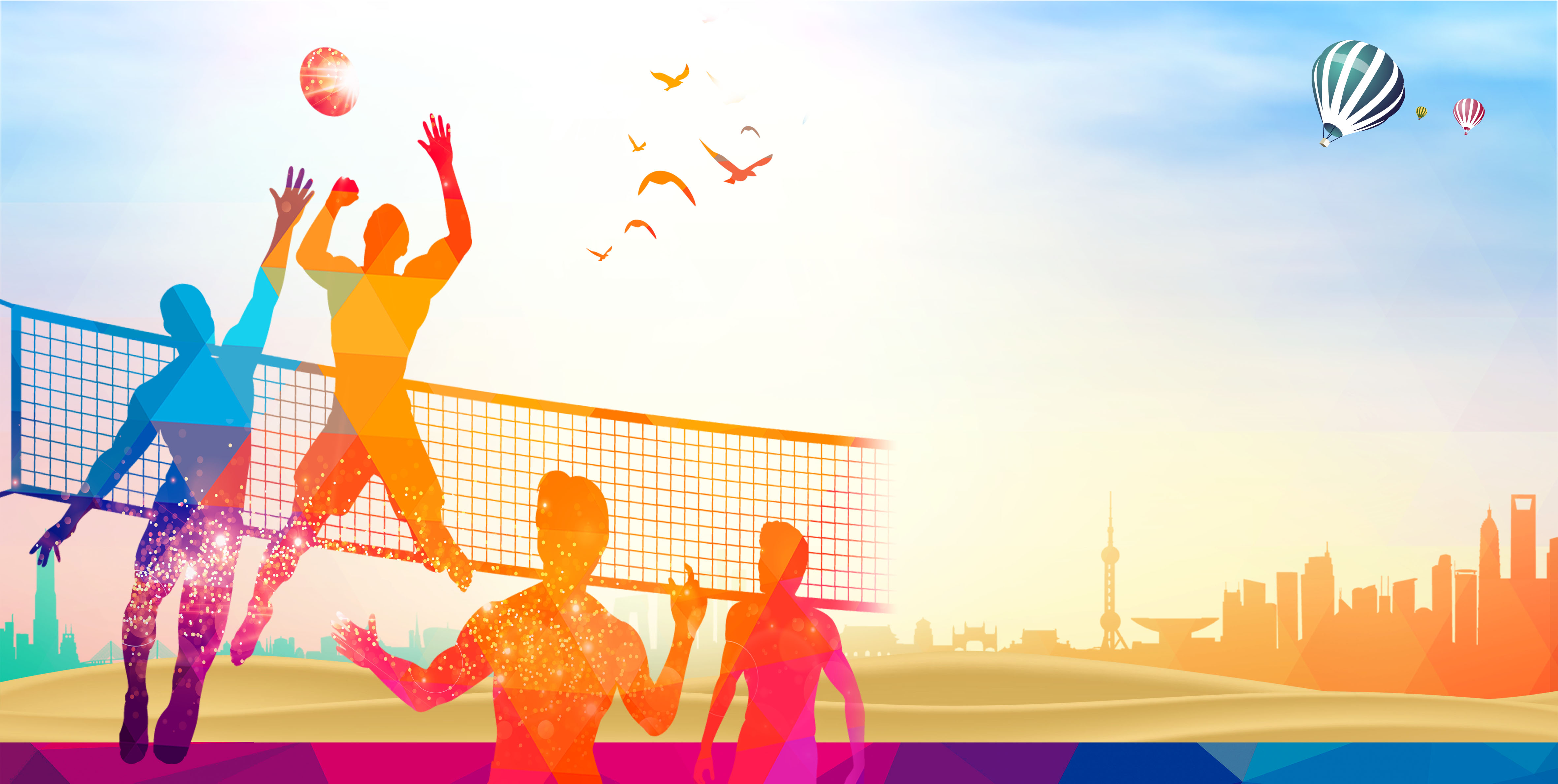 Volleyball Background Photos Volleyball Background Vectors and 4724x2377
