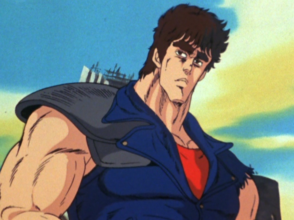 New Fist of the North Star Anime Review 1024x768