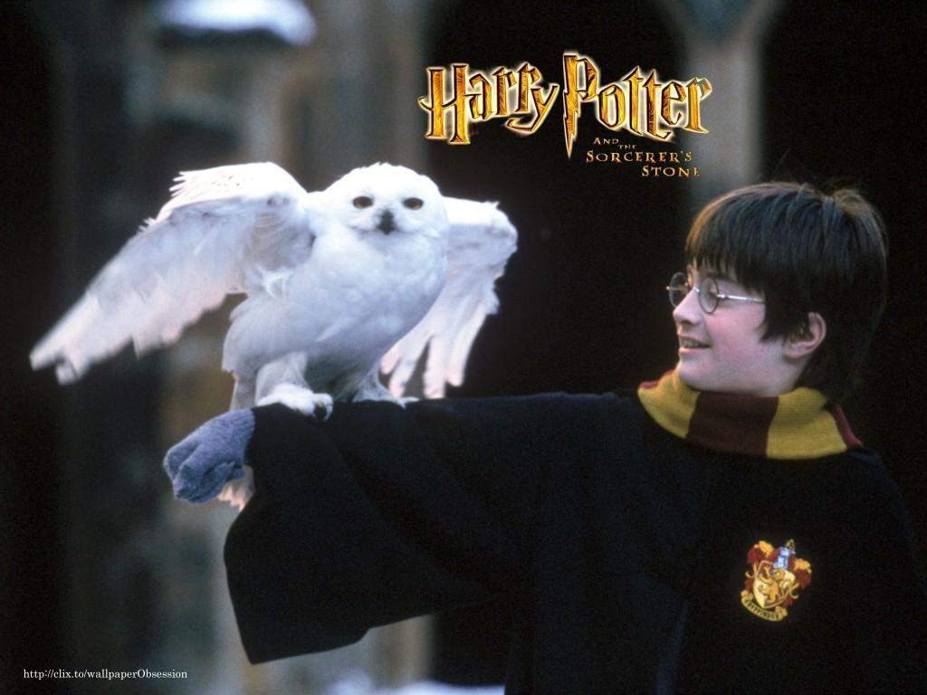 Harry Potter Desktop Wallpaper Backgrounds Wallpapers In Hdcom 1024x768