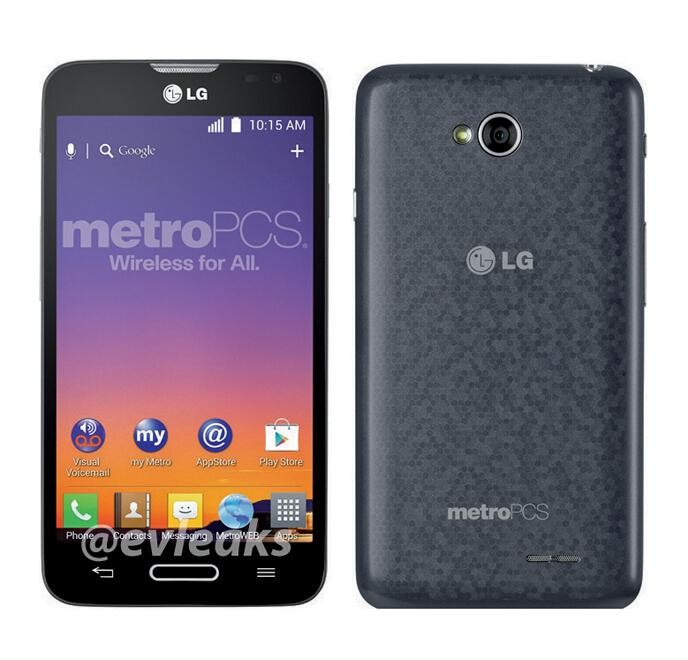 MetroPCS Cell Phones. MetroPCS is a prepaid cell phone provider with comprehensive, inexpensive plans and a large coverage area. Cellular Country's used MetroPCS cell phones can easily be activated with your existing Metro PCS account.