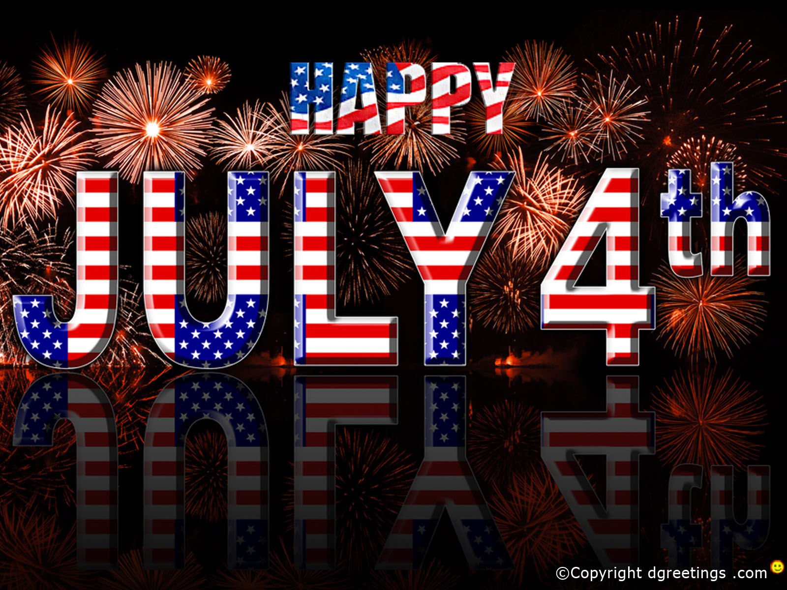 4th of July Wallpapers Fourth July Wallpapers July Fourth Wallpapers 1600x1200